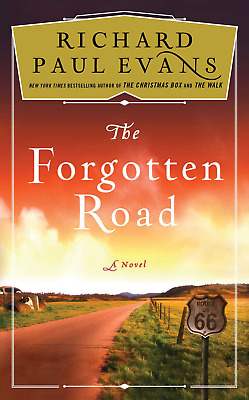 The Forgotten Road (The Broken Series)