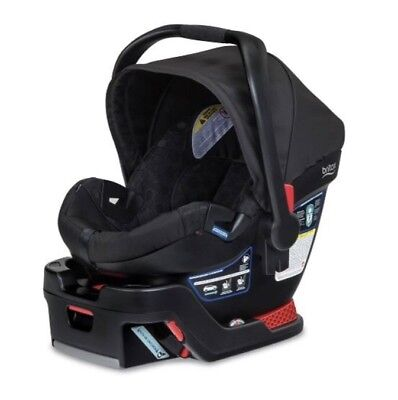BRITAX B-Safe 35 Black Infant Car Seat Black