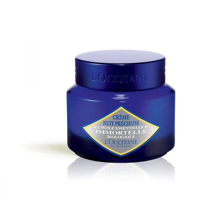 L'OCCITANE - Precious Night Cream - 50ml