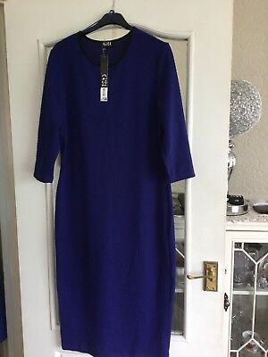 Ladies Dress 18 From Moda New