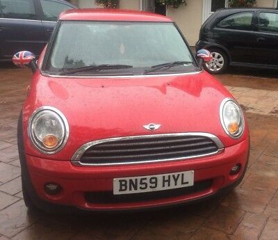 Mini One 1.4 for Sale