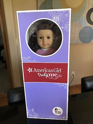 American Girl Doll Truly Me #41 Retired
