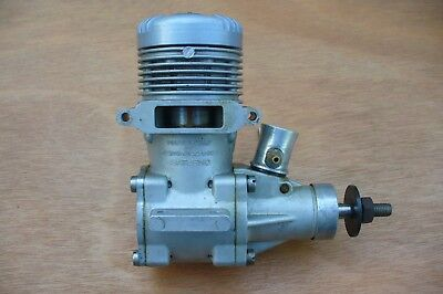 Super Tigre G60 Ring Control Line Model Engine New For Collector