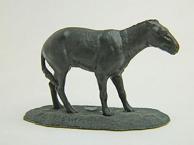 Eohippus, Hyracotherium 1/9 scale resin model  Breyer Traditional Scale!