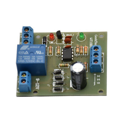 Liquid Level Controller Sensor Module Water Level Detection Components Gracious