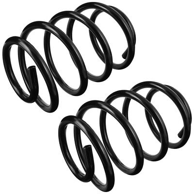 Coil Springs Suspension Steering Car Truck Parts Parts
