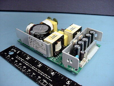 Powerful, Compact Xp Power 12Vdc  13.9 Amp., 175 Watt Open Chassis Power Supply