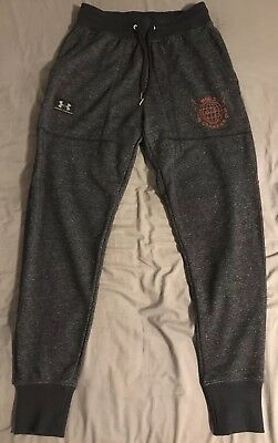 8579647027b6ec Under Armour Men's UA x Project Rock 96 World Champion Jogger Pants Sz  Medium