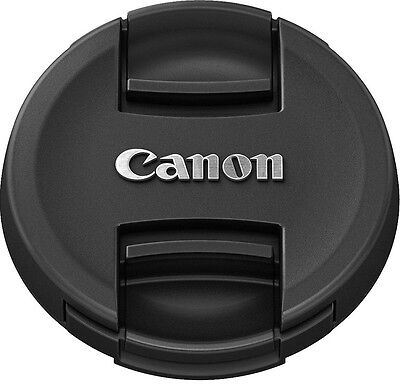 Canon E-58II 58mm Lens Cap 5673B001, London