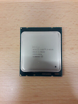 Intel Core i7 4820K 3,7GHz Sockel 2011