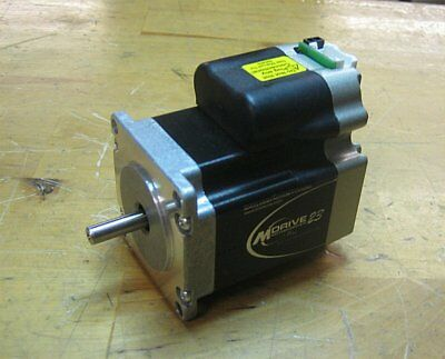 Schneider Electric MDrive 23 Stepper Motor w Motion Control- Left -MCi23B-BEI-03