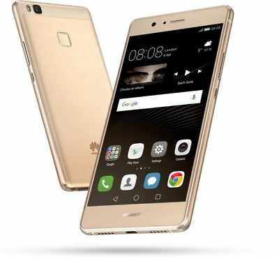 Huawei P9 Lite VNS-L31 16GB Gold Unlocked 4G Smartphone 13MP Camera