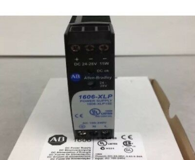 New In Box Allen Bradley 1606-Xlp15E Dc Power Supply New