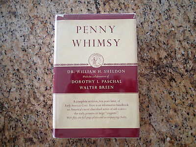 Penny Whimsy A Revision of Early American Cents 1793-1814