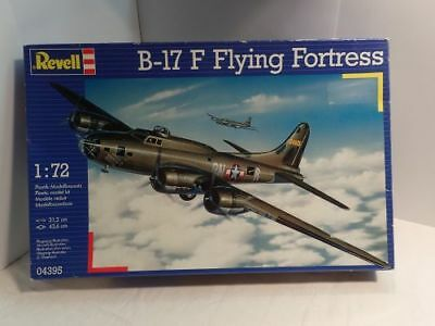 --B-17 F Flying Fortress----Revell---1 : 72---