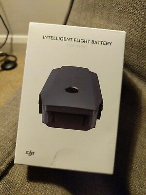 DJI Mavic Intelligent Flight Battery - Black