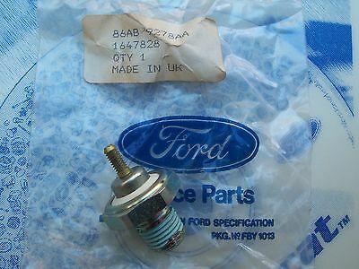 Ford Escort MK4 1.6 XR3i Genuine Febi Engine Oil Pressure Switch
