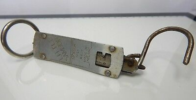 Vintage Little Samson Spring scales to Weigh up to 14Lbs