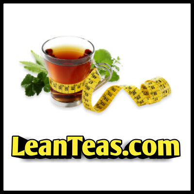 LeanTeas.com PREMIUM Lean Teas/Dieth/Lose Weight/Fitness DOMAIN NAME, NR $$$