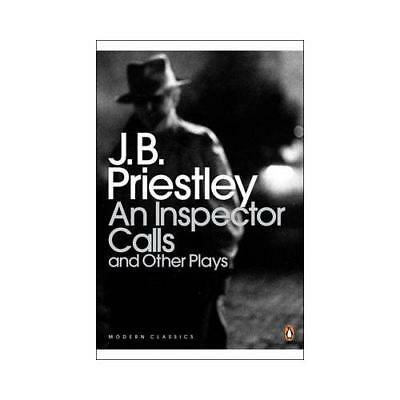 An Inspector Calls and Other Plays by J. B. Priestley (author)