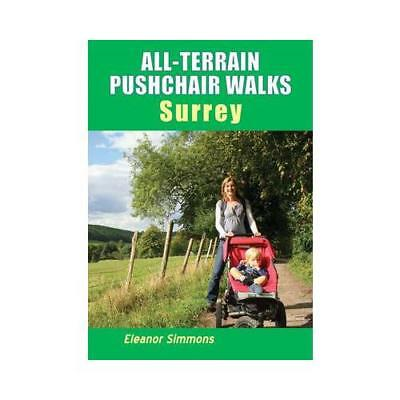All-Terrain Pushchair Walks by Eleanor Simmons