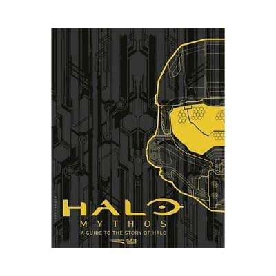 Halo Mythos by Jeff Easterling (author)