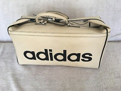 Large Adidas Originals sports/weekend bag - nearly new!