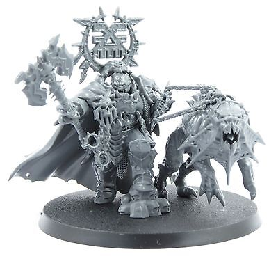 Korghos Khul Lord of Khorne | Blades of Khorne | Chaos | Warhammer Age of Sigmar