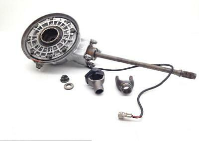 Royal Star 1300 Rear Axle Final Drive Differential from 1996 Yamaha XVZ #11 x