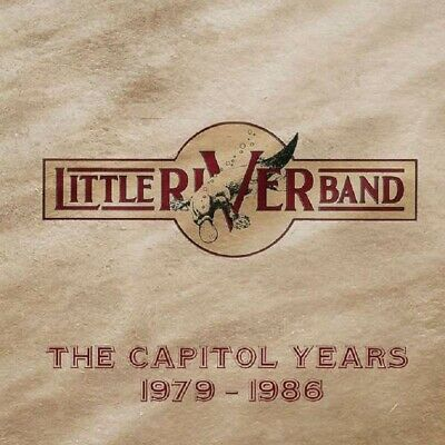 Little River Band - The Capitol Years 1979 - 1986 (Musik-CD)
