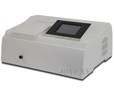 Visible Spectrophotometer Lab Equipment 325-1000 nm 4 nm N2 CE