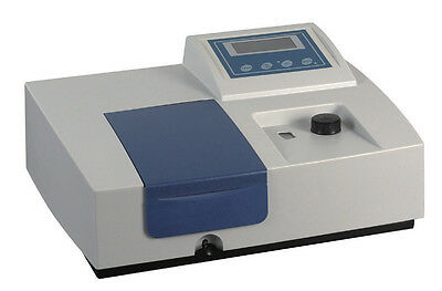 Visible Spectrophotometer Laboratory Spectro 325-1000 nm 4 nm 722N