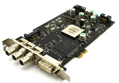 Pny Nvidia P359 Quadro Graphics To Sdi Option Sync Card 180-10359-0102-A03