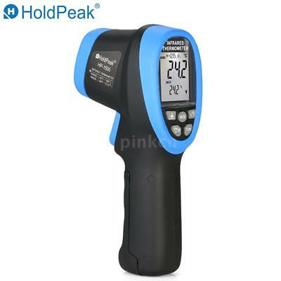 Handheld -50~1500°C Non-contact LCD Laser Digital Infrared IR Thermometer O1S6