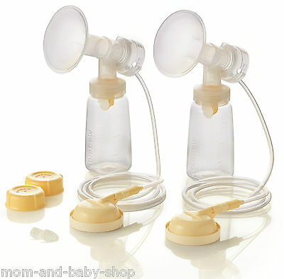 Medela Symphony Hospital Grade Breast Pump Double Pumping System Kit #67099