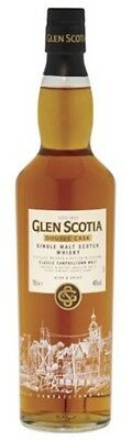 Glen Scotia Double Cask Single Malt Scotch Whisky 700mL