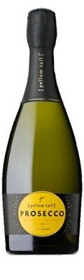 Yellow Tail Prosecco NV 750mL ea - Sparkling Wine - Origin Australia