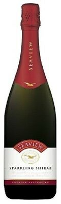 Seaview Sparkling Shiraz 750mL ea - Sparkling Wine - Origin Australia