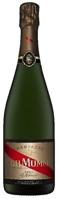 Mumm Millesime Vintage Champagne 750mL ea - Sparkling Wine - Origin France
