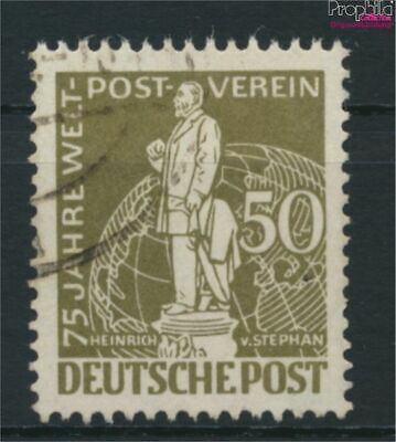 Berlin (West) 38 gestempelt 1949 Weltpostverein (9233334