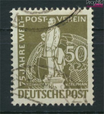 Berlin (West) 38 gestempelt 1949 Weltpostverein (9233333