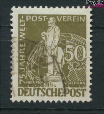 Berlin (West) 38 gestempelt 1949 Weltpostverein (9233342