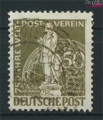 Berlin (West) 38 gestempelt 1949 Weltpostverein (9233341
