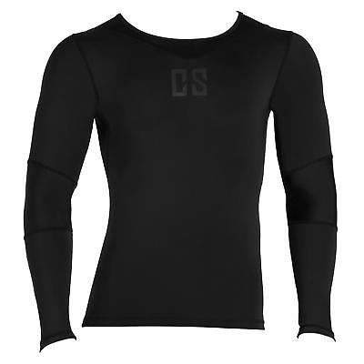 CAPITAL SPORTS FUNKTIONS Shirt TIGHT / KOMPRESSION Funktion Gr. M Under Armour