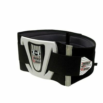 """HRP Sports 712-GY Impact Wrap Grey-Sm -26-30"""" - Double Pull Design"""
