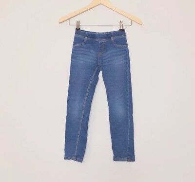OshKosh B'gosh Blue Jeans Jeggings Age 5