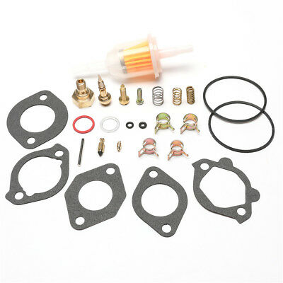 fits onan cummins 146-0705 rv generator carburetor rebuild kit