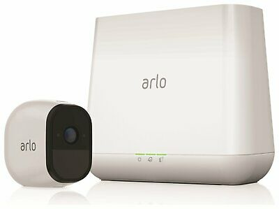 Arlo Pro VMS4130 Wireless Security System with Siren