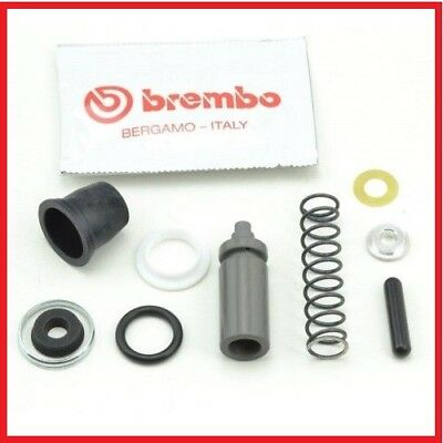 Brembo Kit Revisione Pompa Freno Moto Ps 13 Cod 10436250