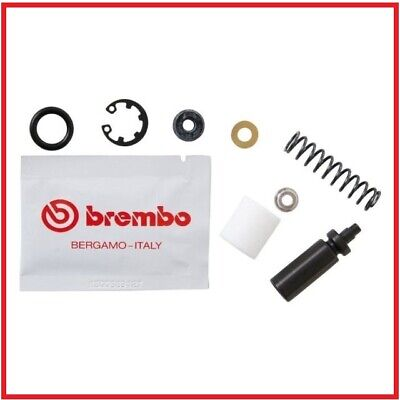 Brembo Kit Revisione Pompa Freno Posteriore Moto Ps 11 Cod 10436241